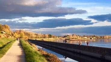 Entre Loire et Canal