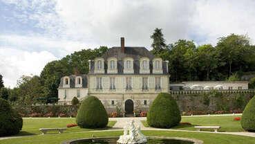 The Originals Château de Beaulieu et Magnolia Spa