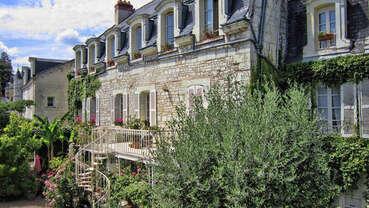 Hôtel Diderot