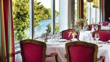 Hôtel Le Choiseul & Restaurant Le 36