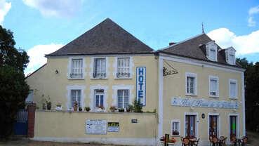 Hôtel Louise de la Vallière