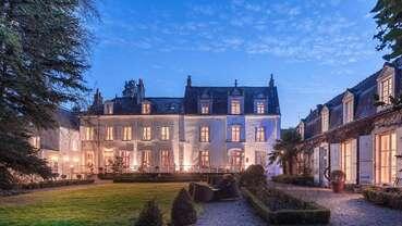 Hôtel Le Clos d'Amboise