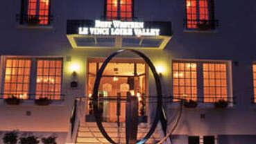 Hôtel Best Western Le Vinci Loire Valley