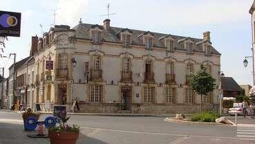 Hôtel du Cheval Blanc