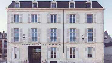 Empreinte Hôtel & Spa