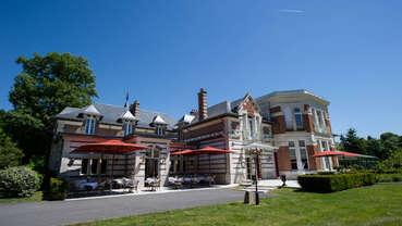 Le Domaine des Roches Hôtel & Cottages