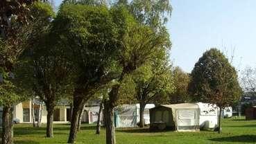 Camping des Rives du Loing