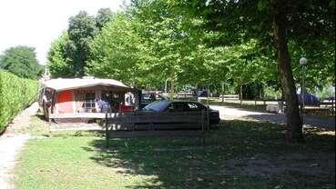 Camping municipal Gaston Marchand