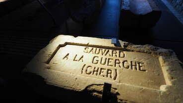 Centre d'interprétation de l'architecture et du patrimoine La Tuilerie