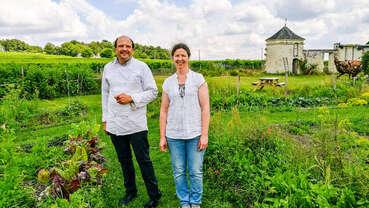 Vincent Cuisinier de Campagne
