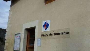 Office de Tourisme Inter Communal du Châtillonnais en Berry - Point Tourisme de Châtillon