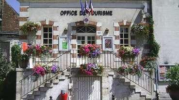 Office de Tourisme Autour de Chenonceaux, Vallée du Cher Bureau de Bléré