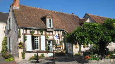 Office de tourisme Val de Loire & Forêt d'Orléans - Bureau de Châteauneuf-sur-Loire