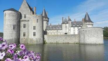 Office de Tourisme du Val de Sully - Bureau de Sully-sur-Loire
