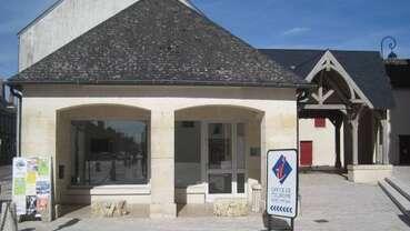 Office de tourisme des Terres du Val de Loire - Bureau de Cléry-Saint-André