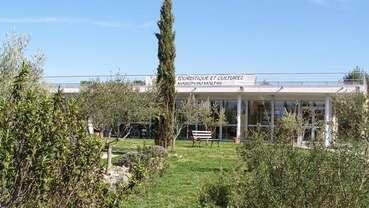 CC La Domitienne
