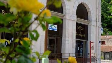 © OFFICE DE TOURISME DU MINERVOIS AU CAROUX EN HAUT LANGUEDOC