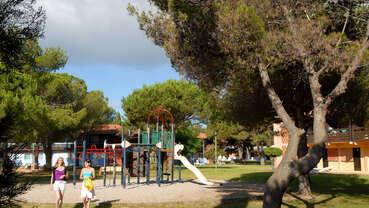 Village de vacances Azureva