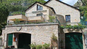 Villa Le Vignot