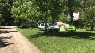 camping des gorge du tarn