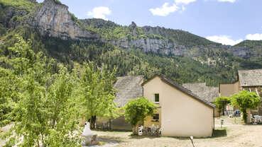 Village Vacances Blajoux