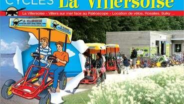 @Cycles la Villersoise