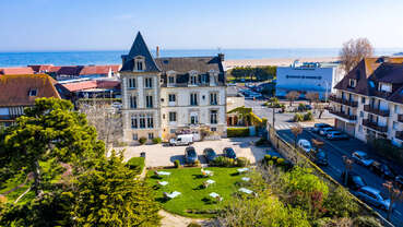 Hôtel La Villa Andry