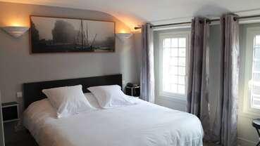 Hotel le Dauphin - Honfleur