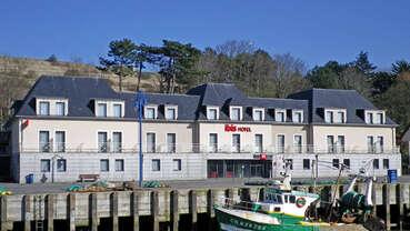 Hotel Ibis Port-en-Bessin