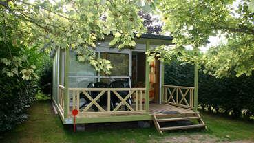 Camping Reine Mathilde