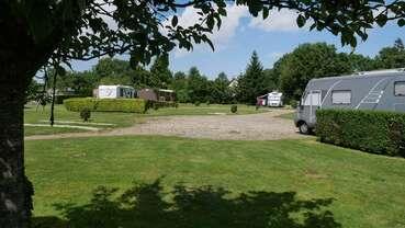 Camping de Sainte-Mère-Eglise