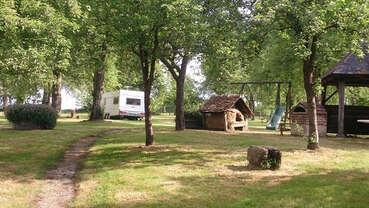© Camping la Bonelière