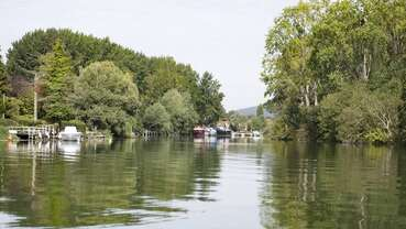 Office de Tourisme Seine Eure
