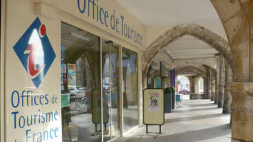 Office de Tourisme de la Baie du Cotentin > BIT de Carentan