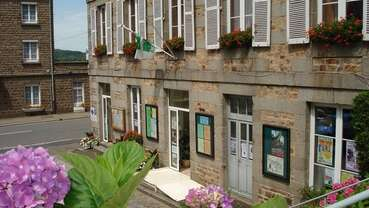 Office de Tourisme Mont Saint-Michel Normandie > BIT de Mortain-Bocage