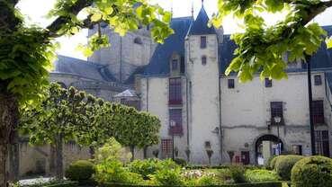 Office de Tourisme de la Communauté Urbaine d'Alençon
