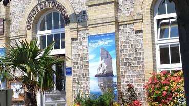Le Havre-Etretat-Normandie Tourisme - Point Informations