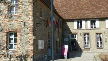 Office de Tourisme des 4 rivières en Bray