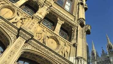 Rouen Normandie Tourisme et Congrès