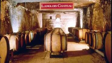 © Maison Langlois-Château
