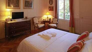 © Les Chambres de Mathilde