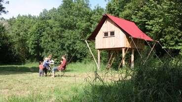 Camping Les Babins