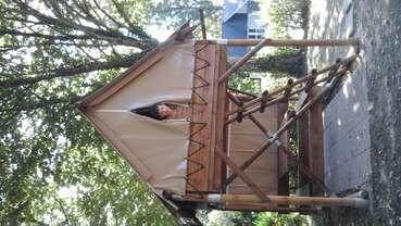 photo camping le parc de Vaux