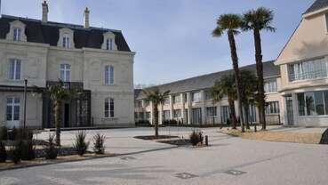 Hôtel Les 3 Lieux