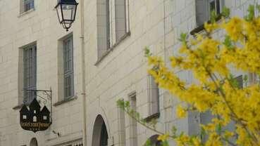 © Hôtel Saint-Pierre