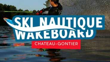 Ski Nautique Château-Gontier