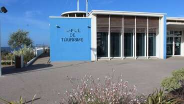 OFFICE DE TOURISME INTERCOMMUNAL SAINT-BREVIN SUD ESTUAIRE - QUARTIER OCEAN