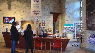 OFFICE DE TOURISME BAUGEOIS-VALLÉE