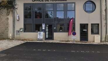 SPL Saumur Val de Loire Tourisme - Mathilde Marie