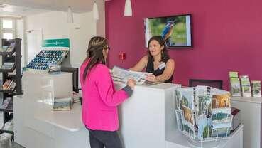OFFICE DE TOURISME OSEZ MAUGES - SAINT FLORENT LE VIEIL